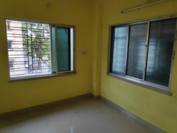 600 sqft, 2 bhk Apartment in Builder Accom Now Chingrighata, Kolkata at Rs. 8000