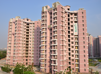 1219 sqft, 3 bhk Apartment in Eldeco Saubhagyam Vrindavan Yojna, Lucknow at Rs. 13000