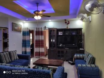 1850 sqft, 3 bhk Apartment in Builder Project Ashiyana Colony, Lucknow at Rs. 28500