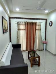 805 sqft, 2 bhk Apartment in Builder Paradise Hill Hingna nagpur, Nagpur at Rs. 17.2000 Lacs