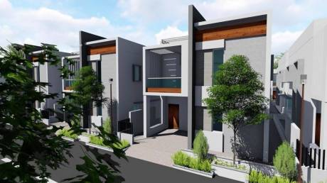 1700 sqft, 3 bhk Villa in Builder Project Beeramguda, Hyderabad at Rs. 85.0000 Lacs
