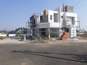 950 sqft, 2 bhk IndependentHouse in Builder blossom paradise Avadi, Chennai at Rs. 36.9000 Lacs