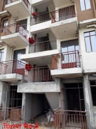 810 sqft, 2 bhk Apartment in Builder duggal colony Saket, Delhi at Rs. 29.2500 Lacs