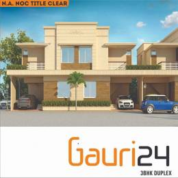 1650 sqft, 3 bhk IndependentHouse in Builder Gauri24 Vinukaka Marg, Anand at Rs. 39.5100 Lacs