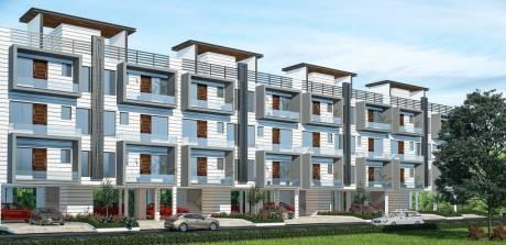 1370 sqft, 3 bhk BuilderFloor in Motia Blue Ridge Dhakoli, Zirakpur at Rs. 40.0000 Lacs