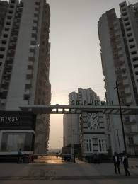 985 sqft, 2 bhk Apartment in The Antriksh Golf View Phase 2 Sector 78, Noida at Rs. 44.5000 Lacs