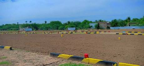 1000 sqft, Plot in Builder brindavan Garden Arakkonam, Chennai at Rs. 4.5000 Lacs