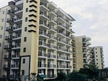 1050 sqft, 2 bhk Apartment in Grah GAV Green View Blossom Aman Vihar, Dehradun at Rs. 41.0000 Lacs