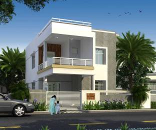 1350 sqft, 3 bhk Villa in Builder Project Bowrampet, Hyderabad at Rs. 85.0000 Lacs