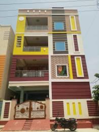 1000 sqft, 2 bhk Apartment in SpaceVision Venus Enclave Gajulramaram Kukatpally, Hyderabad at Rs. 9000
