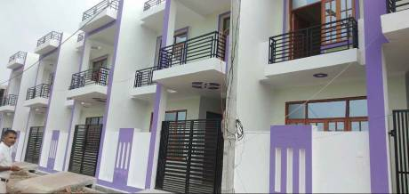 1450 sqft, 2 bhk IndependentHouse in Builder icon city SGPGI Rae Bareilly Road, Lucknow at Rs. 45.0000 Lacs