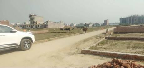 1000 sqft, Plot in Builder om sai greEN CITY Gomti Nagar Extension, Lucknow at Rs. 14.9900 Lacs