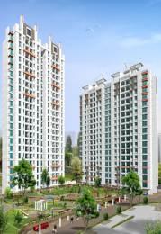 950 sqft, 2 bhk Apartment in Builder Project Majiwada thane, Mumbai at Rs. 1.0500 Cr
