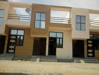 540 sqft, 2 bhk IndependentHouse in Aarvanss Jds Royal Enclave 3 Lal Kuan, Ghaziabad at Rs. 16.5000 Lacs