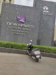 1152 sqft, 2 bhk Apartment in TATA New Haven Golden Garden Mambakkam, Chennai at Rs. 17000