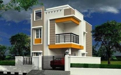 1456 sqft, 3 bhk Villa in Builder Adisesh boulevard White Field, Bangalore at Rs. 65.0000 Lacs
