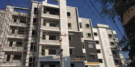 945 sqft, 2 bhk Apartment in Builder captain Towers Seethammadhara, Visakhapatnam at Rs. 59.0000 Lacs