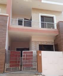 910 sqft, 2 bhk Villa in Builder darpan city Kharar, Mohali at Rs. 28.3000 Lacs