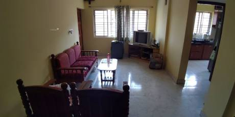 1650 sqft, 3 bhk Apartment in Builder Project Kodailbail, Mangalore at Rs. 17000