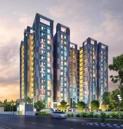 960 sqft, 2 bhk Apartment in Primarc Aangan Dum Dum, Kolkata at Rs. 52.8000 Lacs