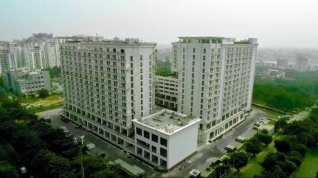627 sqft, 1 bhk Apartment in Builder DLF My Pad Vibhuti Khand, Lucknow at Rs. 60.0000 Lacs