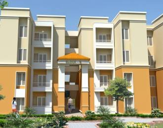 750 sqft, 2 bhk Apartment in Builder IBD Hallmark Citii Kolar Road, Bhopal at Rs. 3500