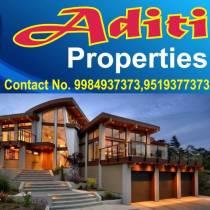 Aditi Properties
