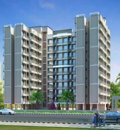 570 sqft, 1 bhk Apartment in  Sai Deep Classic Tower Vasai, Mumbai at Rs. 24.5100 Lacs