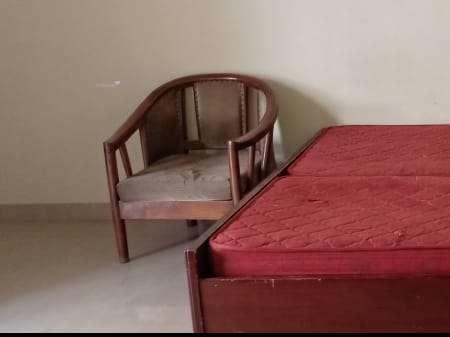 435 sqft, 1 bhk Apartment in Builder Omaxe Eternity Chhatikara, Mathura at Rs. 11.0000 Lacs