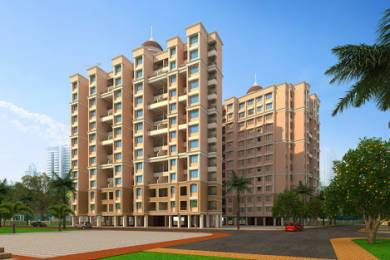 616 sqft, 1 bhk Apartment in Builder Project Ambernath West, Mumbai at Rs. 25.0000 Lacs