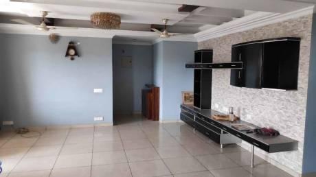 1860 sqft, 3 bhk Apartment in Prestige Monte Carlo Yelahanka, Bangalore at Rs. 32000