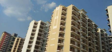 750 sqft, 2 bhk Apartment in Breez Global Heights Sector 33 Sohna, Gurgaon at Rs. 22.0071 Lacs
