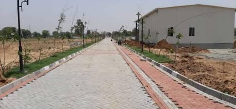 1440 sqft, 3 bhk Apartment in Builder global park Sector 36 Sohna, Gurgaon at Rs. 67.5360 Lacs