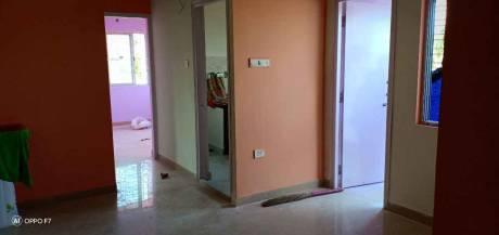 1200 sqft, 3 bhk Apartment in Builder Project Garia, Kolkata at Rs. 19000