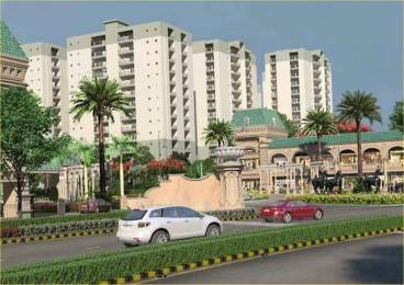 1600 sqft, 3 bhk Apartment in Builder AGI Infra Jalandhar Heights 66 Feet Road, Jalandhar at Rs. 48.0000 Lacs