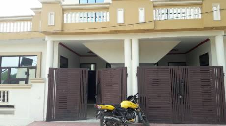 1000 sqft, 2 bhk Villa in Builder jankipuram villas Jankipuram Extension, Lucknow at Rs. 42.0000 Lacs