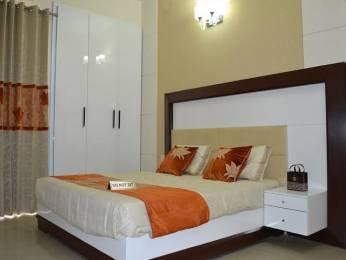 599 sqft, 1 bhk Apartment in Shri Shri Radha Sky Park Sector 16B Noida Extension, Greater Noida at Rs. 16.2600 Lacs