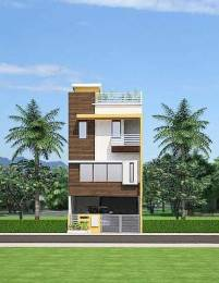 545 sqft, 2 bhk IndependentHouse in Builder Project sejbahar, Raipur at Rs. 24.9900 Lacs