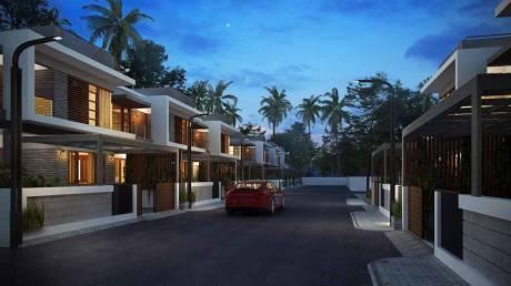 1320 sqft, Plot in Builder 3 Cent Residential Plots in Edachira Kakanad Thengode Edachira Road, Kochi at Rs. 25.0000 Lacs