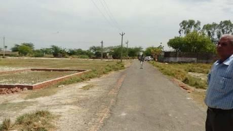 1200 sqft, Plot in Builder Project Naini, Allahabad at Rs. 9.6000 Lacs