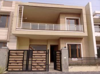 1503 sqft, 4 bhk Villa in Gillco Villas Sector 127 Mohali, Mohali at Rs. 1.0000 Cr