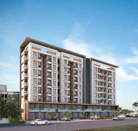 500 sqft, 1 bhk Apartment in Builder goodwill Anand Sojitra Road, Anand at Rs. 13.5100 Lacs