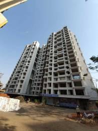 665 sqft, 1 bhk Apartment in Amar Raj Vaibhav NX Dombivali, Mumbai at Rs. 44.5550 Lacs
