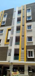 1115 sqft, 2 bhk Apartment in Builder Flats in Bachupally, Hyderabad at Rs. 37.4000 Lacs
