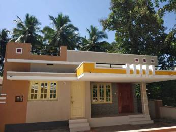 1200 sqft, 2 bhk Villa in Builder House Surathkal, Mangalore at Rs. 40.0000 Lacs
