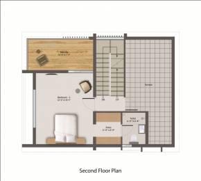 2043 sqft, 3 bhk Villa in Builder 42 Queens Square villas sarjapura attibele road, Bangalore at Rs. 1.3000 Cr