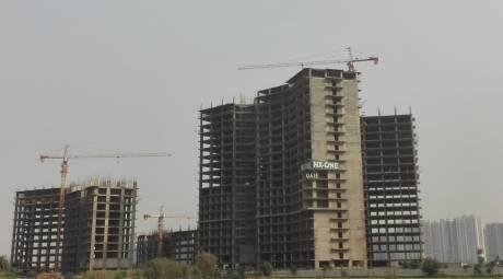 200 sqft, 1 bhk Apartment in Builder Nx One Gaur City Road, Noida at Rs. 28.0000 Lacs