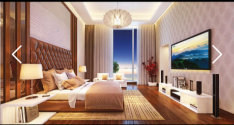 2190 sqft, 4 bhk Apartment in Builder Aero View Heights Sector 22 Dwarka, Delhi at Rs. 96.3600 Lacs