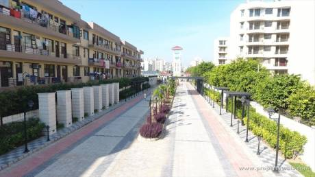 1190 sqft, 2 bhk Apartment in Builder kingdom Sector 116 Mohali, Mohali at Rs. 34.9000 Lacs