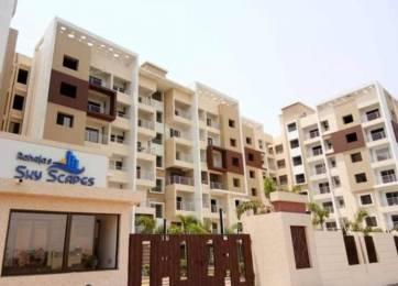 1008 sqft, 2 bhk Apartment in Raheja Group Rahejas Sky Scapes Saddu, Raipur at Rs. 25.9900 Lacs